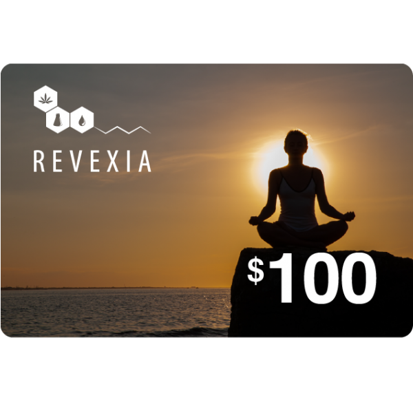 Revexia $100 Gift Card