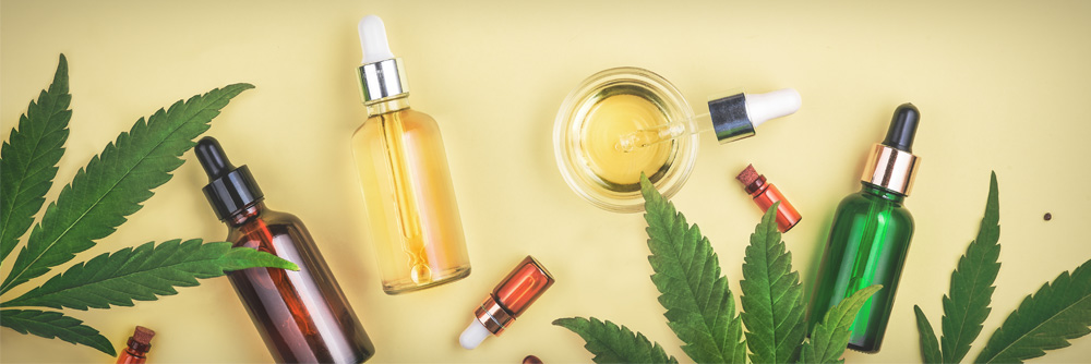 CBD-Infused Skincare Products